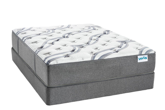 v7 Firm Cal King Mattress Double Sided