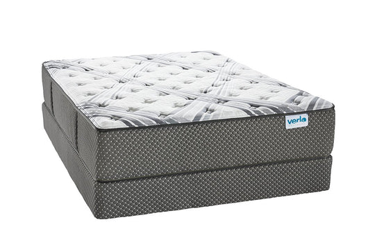 v9 Firm Twin Mattress Double Sided