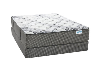 v9 Firm Cal King Mattress Double Sided