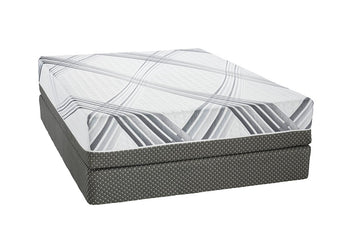v9 Gel Foam Queen Mattress