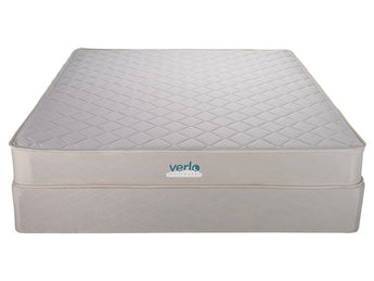 Intro Firm Full Double Sided Mattress