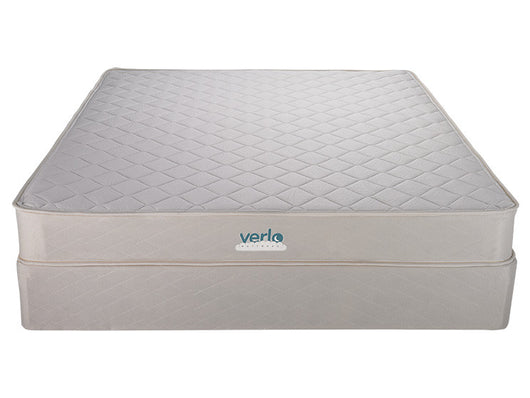 Intro Firm Queen Mattress Double Sided