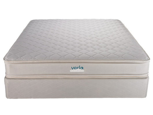 Intro Pillow Top Twin XL Mattress Double Sided