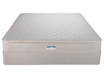 Intro Pillow Top Twin Mattress