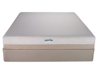 v1 Gel Foam Twin Mattress
