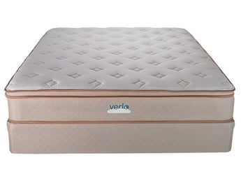 v1 Pillow Top Queen Mattress