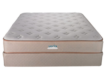 v1 Plush Queen Mattress