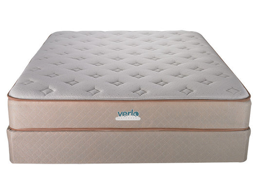 v1 Plush King Mattress