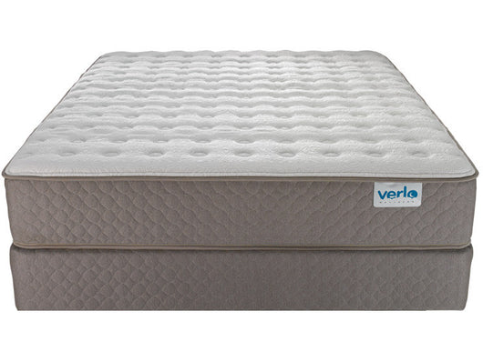 V3 Firm Twin Mattress Double Sided