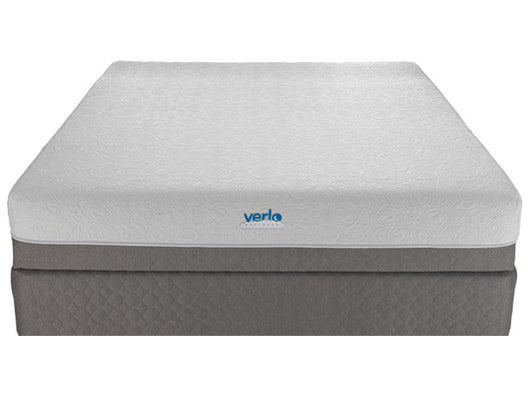 V3 Gel Foam Twin Mattress