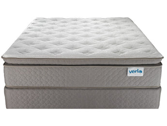 v3 Pillow Top Queen Mattress
