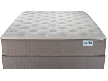 V3 Plush Cal King Mattress Double Sided