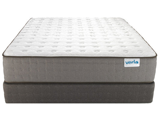 v5 Firm Cal King Mattress Double Sided