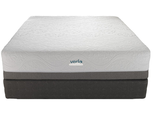 v5 Gel Foam King Mattress