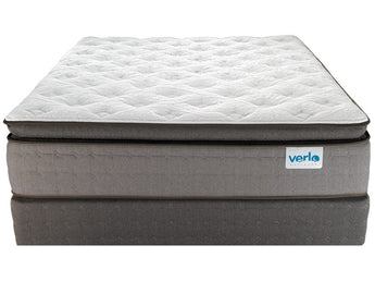 v5 Pillow Top Twin Mattress