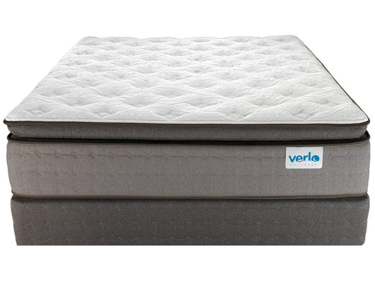 v5 Pillow Top Full Mattress
