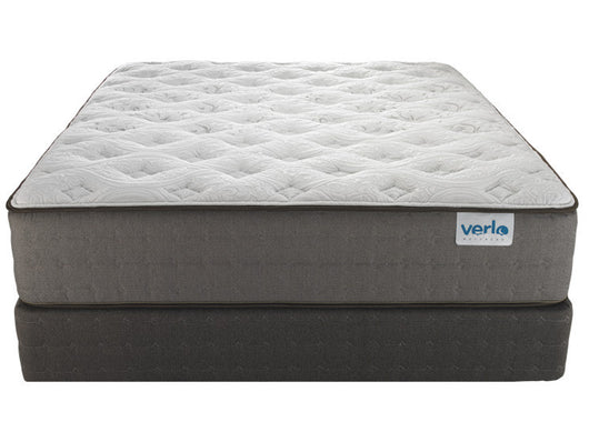 v5 Plush Full Mattress Double Sided