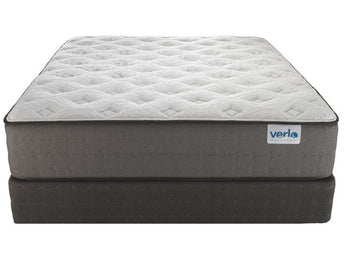 v5 Plush Cal King Mattress Double Sided