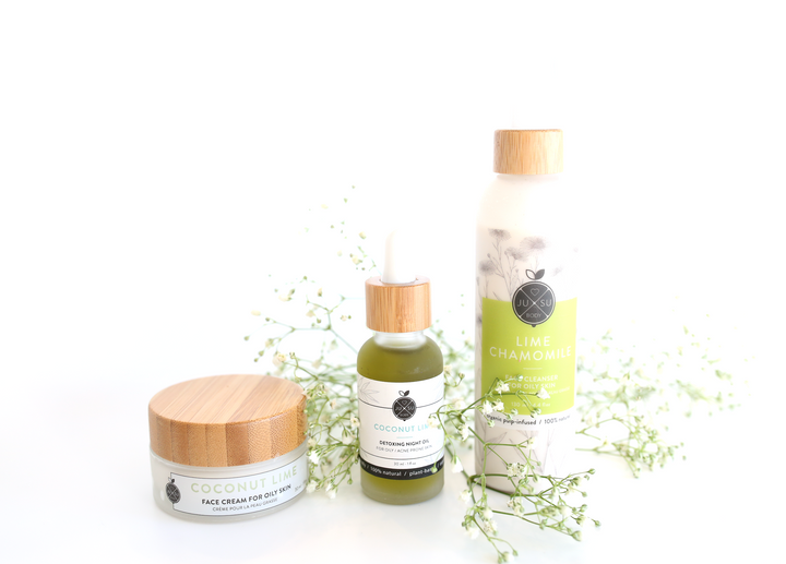 Great All-Natural Ingredients for Your Skin Types