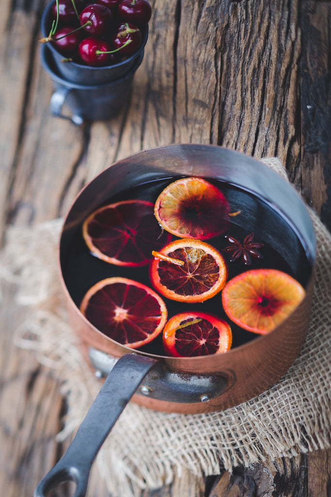 diy cider, jusu body, celebrate the holidays, mulled cider, Jusu recipe,