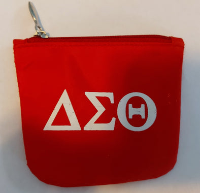 DST Coin Purse