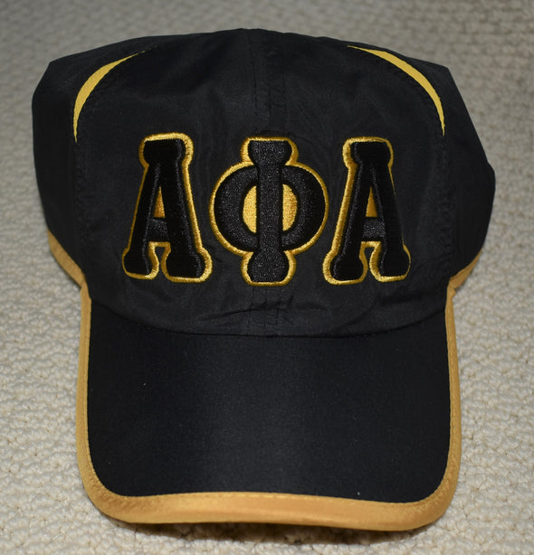 Alpha Lightweight Cap
