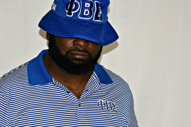 Sigma Bucket Hat