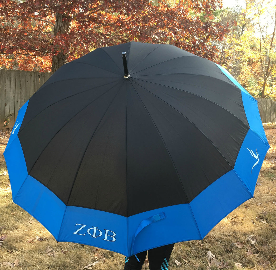 Zeta Long Umbrella