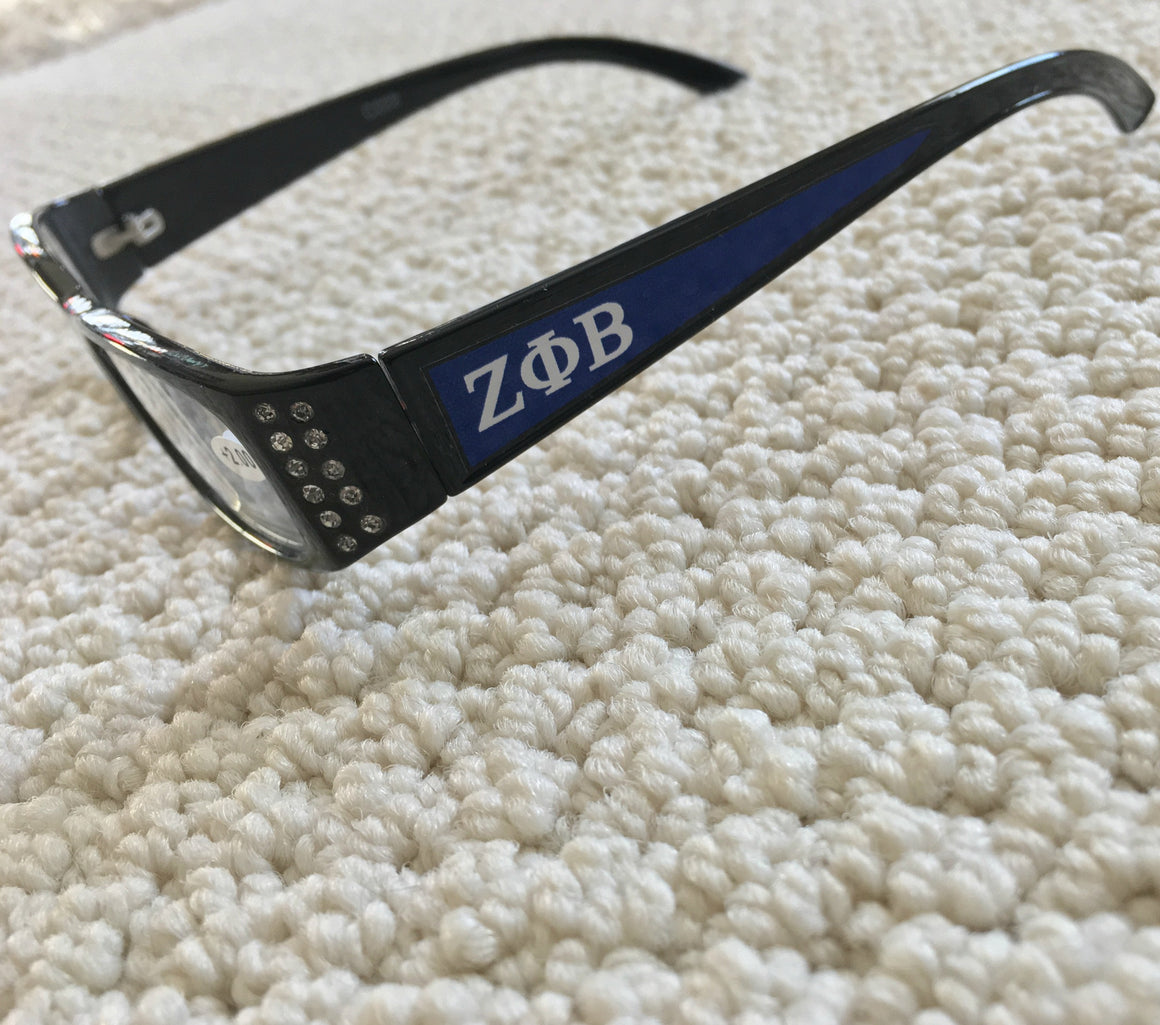 Zeta Reading Glasses