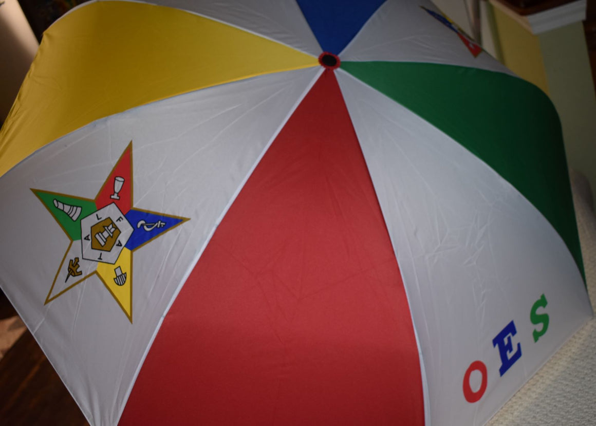 OES Inverted Umbrella
