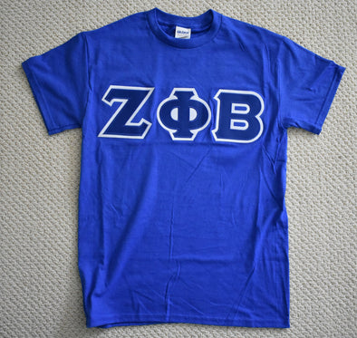 Zeta Applique T-shirt