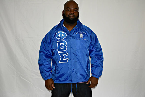 Sigma Coaches Jacket
