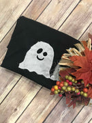 Raggy Boy Ghost Halloween design