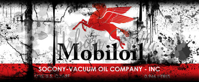 Car Mobil Oil Can Sublimation png file