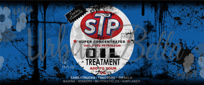 Car Std Motor Oil 2 Can Sublimation png file