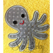Applique Octopus