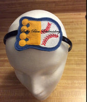 ITH Baseball Crown Headband Slider
