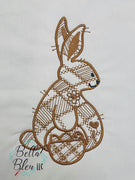 Easter Bunny Rabbit 3