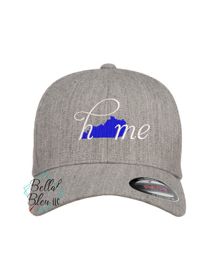 Home Kentucky Baseball Cap Hat