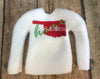 Oklahome Home  ITH Elf Sweater Shirt