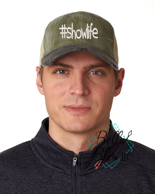 # Showlife Baseball Cap Hat