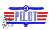 Sketchy Pilot Saying