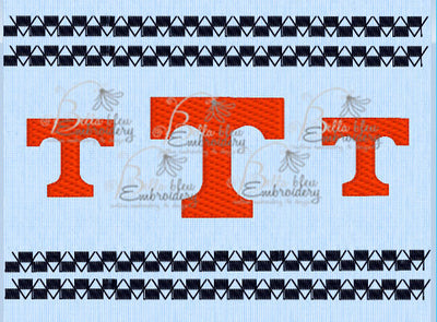 Faux Smocking Smock Smocked Tennessee Machine Embroidery Design