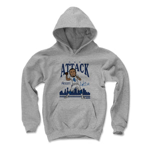 Dak Prescott Kids Youth Hoodie | 500 LEVEL