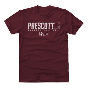 Dak Prescott Men's Cotton T-Shirt | 500 LEVEL