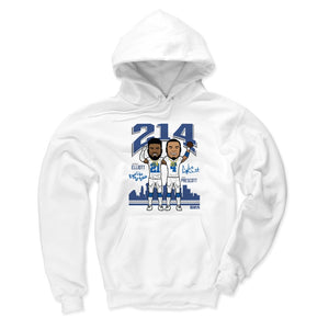 Ezekiel Elliott Men's Hoodie | 500 LEVEL