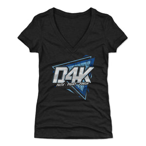 Dak Prescott Women's V-Neck T-Shirt | 500 LEVEL