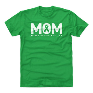 MOM-Mind Over Matter T-Shirt