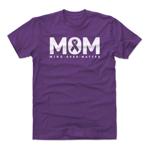 MOM - Mind Over Matter T-Shirt