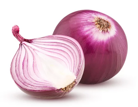 Red _Onions_ Mychopchop #1 online African grocery store in Canada